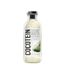 IsoPure Drink Cocotein (591 ml)