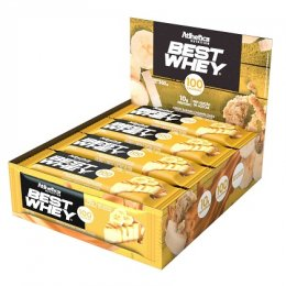 Best Whey Bar (Display c/ 12 unidades - 30g)