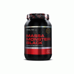 Massa Monster Black (1,5kg)