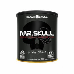 Mr Skull (22 Packs)