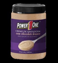 Creme de Amendoim (1,005Kg)