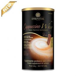 Cappuccino Whey (448g) - essential