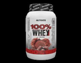 100% Whey (900g)