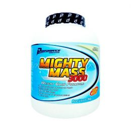 Mighty Mass 3000 (3kg) - baunilha