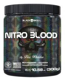Nitro Blood (300g)