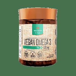 Vegan Ômega 3 DHA (60 caps)