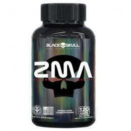 ZMA - BLACK SKULL